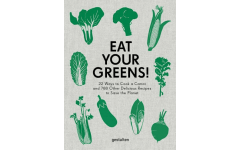 Eat Your Greens! - New Mags