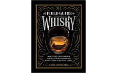 Field Guide to Whiskey - New Mags
