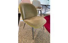 Beetle Lounge Chair - GUbi