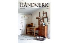 Håndværk - Bookazine - New Mags