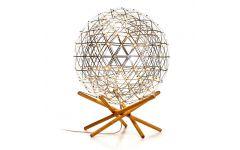 Raimond Tensegrity R89 gulvlampe - Moooi