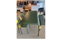 Palissade Table (Olive) - Hay (UDSTILLINGSMODEL)