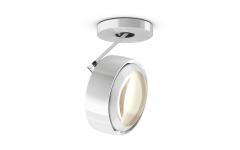 Piú Alto 3D LED Blank Hvid - Occhio