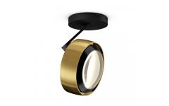 Piú Alto 3D LED Bronze - Occhio