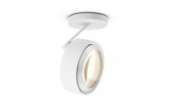 Piú Alto 3D LED Mat hvid - Occhio