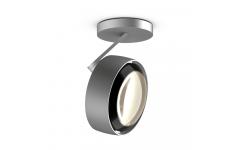 Piú Alto 3D LED Mat krom - Occhio