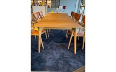 Salon Udtræksbord - True North Design (UDSTILLINGSMODEL)