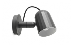 Hay Noc Wall Button Lamp