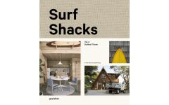 Surf Shacks Volume 2 - New Mags
