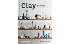 Clay - New Mags